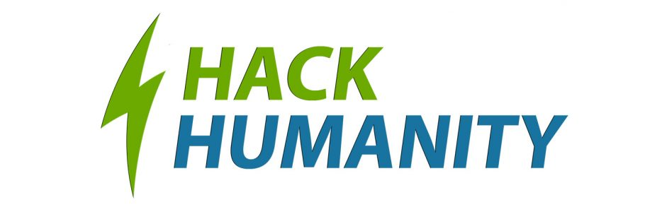 Time to #HackHumanity